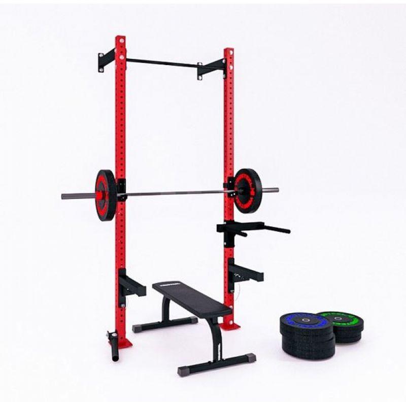 Фотография Комплект оборудования Home Gym HARD 2 2