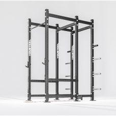 Миниатюра Силовая рама Single Rack HARD + Plates 0  мини
