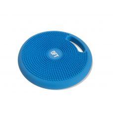 Миниатюра Массажно-балансировочная подушка с ручкой 0  мини