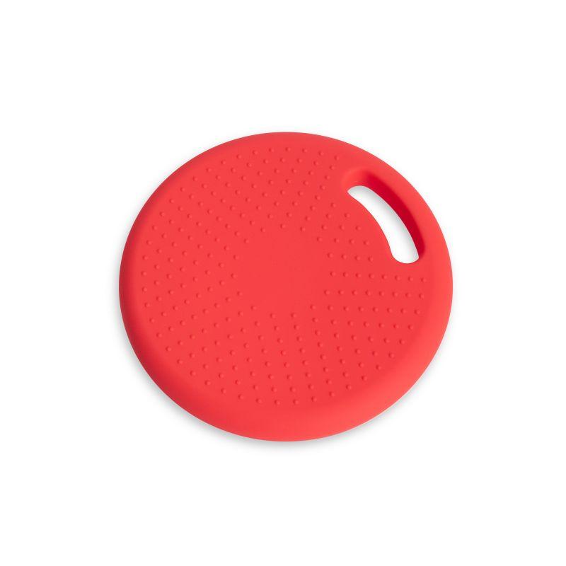 Фотография Массажно-балансировочная подушка с ручкой 5