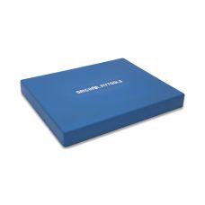 Миниатюра Балансировочный мат полиуретановый 50 х 40 х 5 см 0  мини