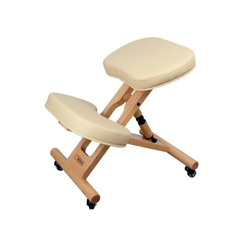 Фотография Ортопедический стул US MEDICA Zero 0