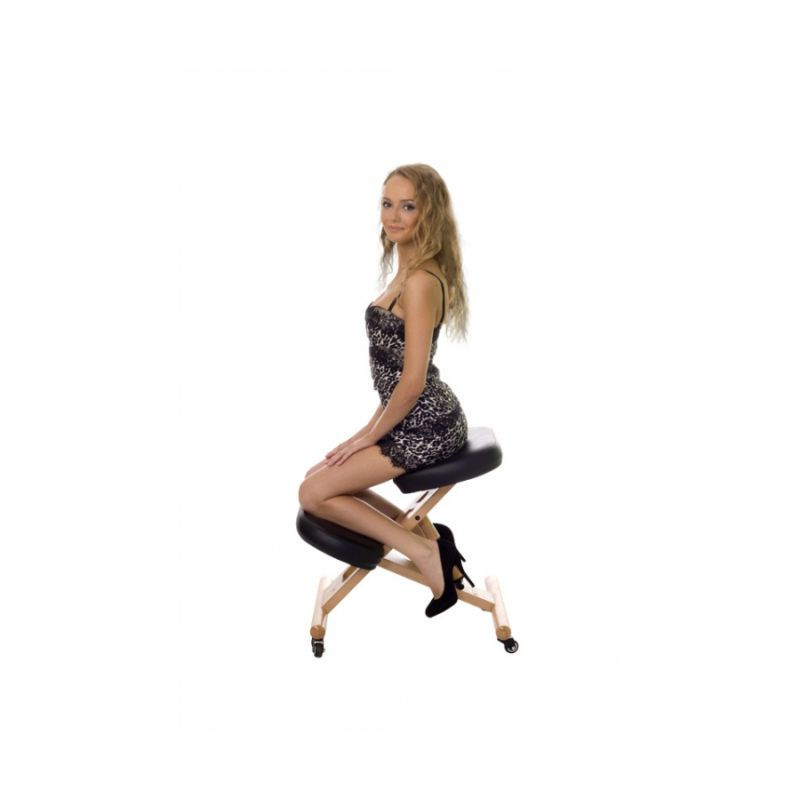 Фотография Ортопедический стул US MEDICA Zero 6