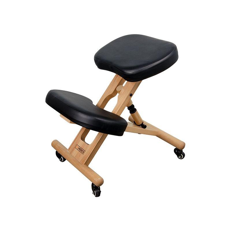 Фотография Ортопедический стул US MEDICA Zero 1