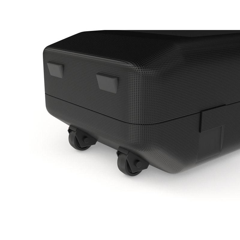 Фотография Набор гантелей и штанга UNIXFIT в кейсе 50 кг 5