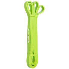 Миниатюра Эспандер многофункциональный ES-802 ленточный, 2-15 кг, 208х1,3 см, зеленый 0  мини