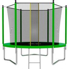 Миниатюра Батут SWOLLEN Lite 8 FT (Green) 0  мини