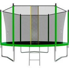 Миниатюра Батут SWOLLEN Lite 10 FT (Green) 0  мини