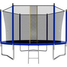 Миниатюра Батут SWOLLEN Lite 10 FT (Blue) 0  мини