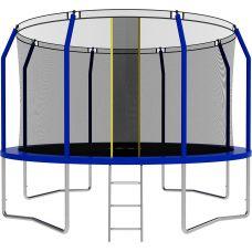 Миниатюра Батут SWOLLEN Comfort 12 FT (Blue) 0  мини