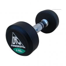 Миниатюра НаборгантелейнеразборныхDFCPowergymDB002 2х4 кг  0  мини