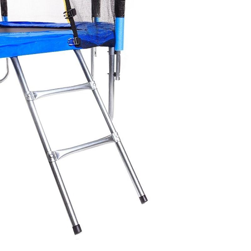 Фотография Лестница для 10-футовых батутов 1