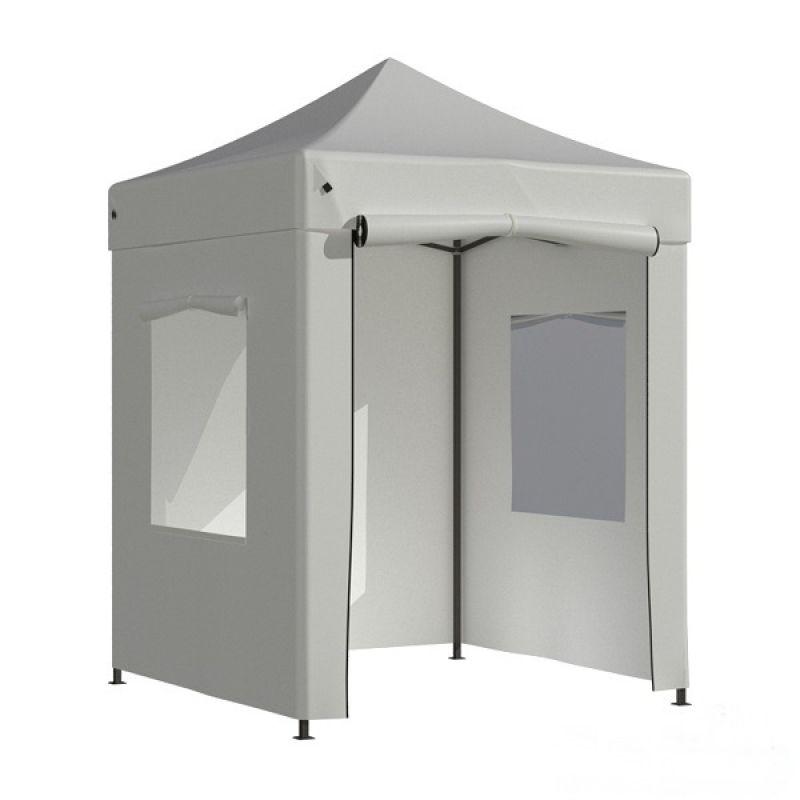 Фотография Тент-шатер быстросборный Green Glade 2101 2x2х3м полиэстер 0