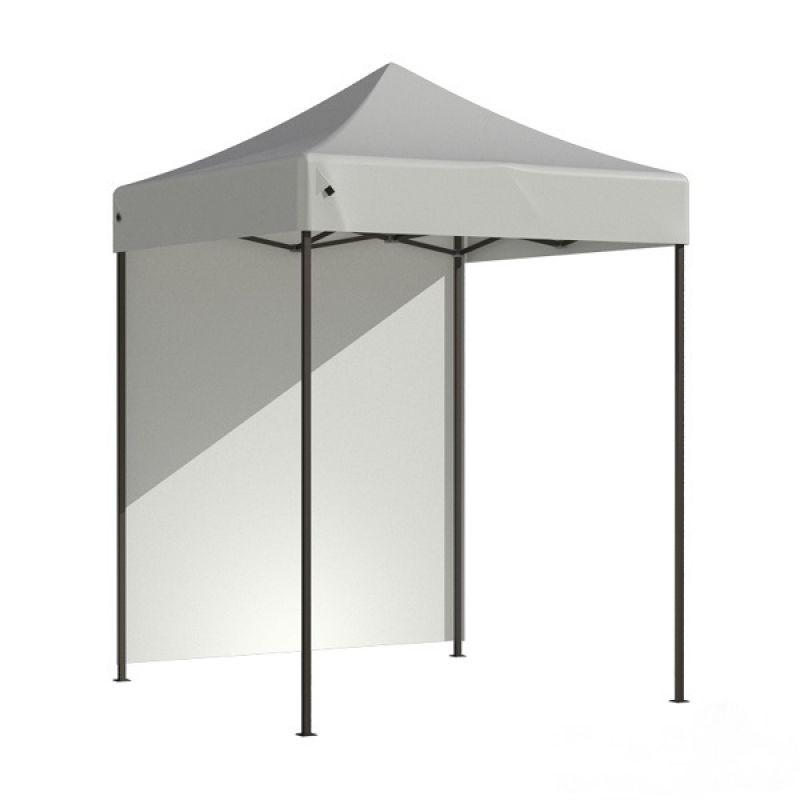 Фотография Тент-шатер быстросборный Green Glade 2101 2x2х3м полиэстер 1