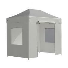 Миниатюра Тент-шатер быстросборный Helex 4320/4321/4322 3x2х3 м полиэстер 0  мини