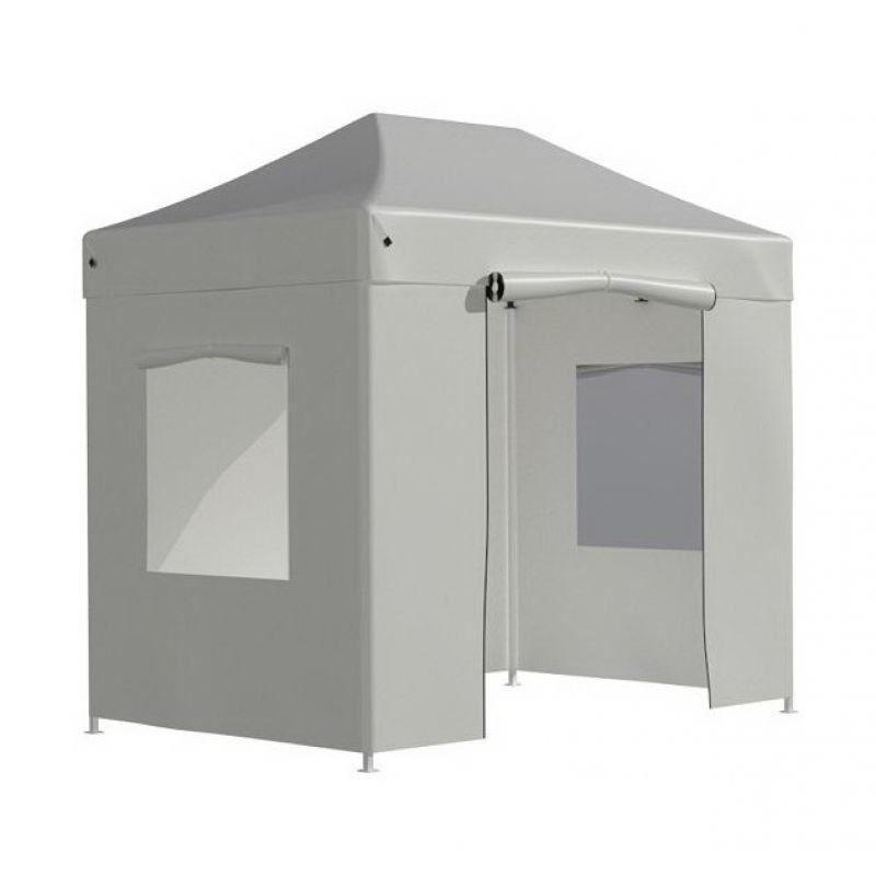 Фотография Тент-шатер быстросборный Helex 4320/4321/4322 3x2х3 м полиэстер 0