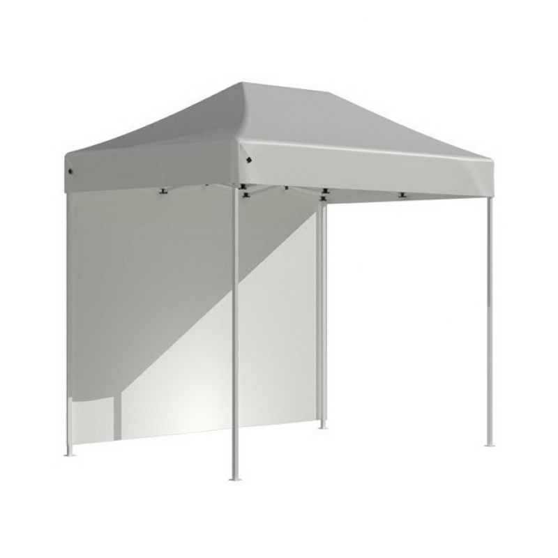 Фотография Тент-шатер быстросборный Helex 4320/4321/4322 3x2х3 м полиэстер 4