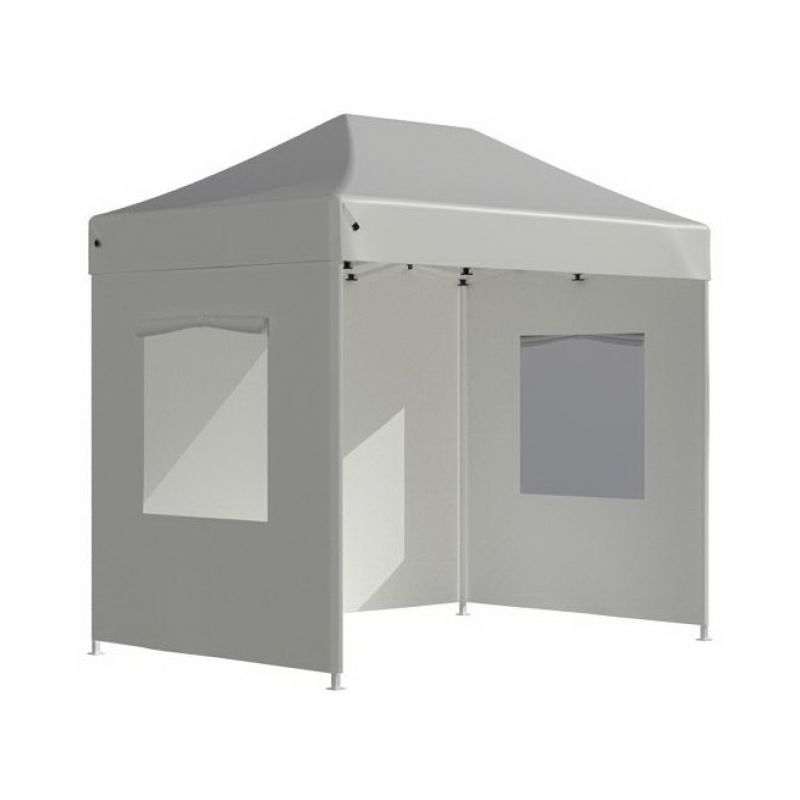 Фотография Тент-шатер быстросборный Helex 4320/4321/4322 3x2х3 м полиэстер 1