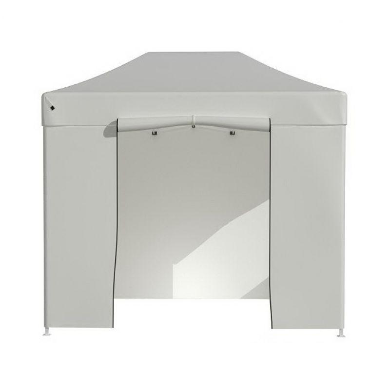 Фотография Тент-шатер быстросборный Helex 4320/4321/4322 3x2х3 м полиэстер 3