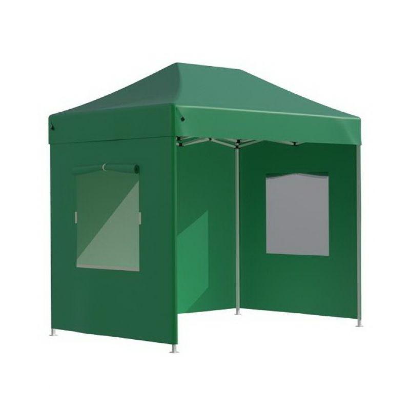 Фотография Тент-шатер быстросборный Helex 4320/4321/4322 3x2х3 м полиэстер 6