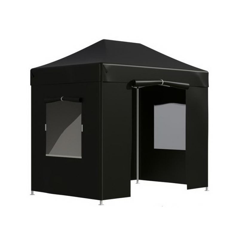 Фотография Тент-шатер быстросборный Helex 4320/4321/4322 3x2х3 м полиэстер 10