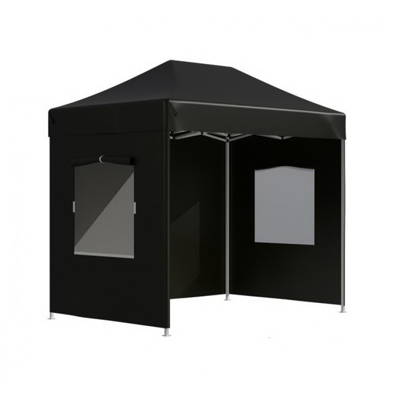 Фотография Тент-шатер быстросборный Helex 4320/4321/4322 3x2х3 м полиэстер 11
