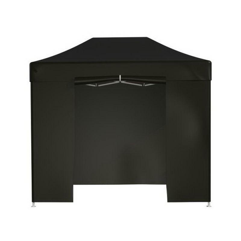 Фотография Тент-шатер быстросборный Helex 4320/4321/4322 3x2х3 м полиэстер 14