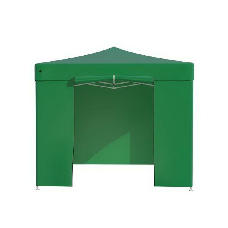 Фотография Тент-шатер быстросборный Helex 4330/4331/4332 3x3х3 м полиэстер 7