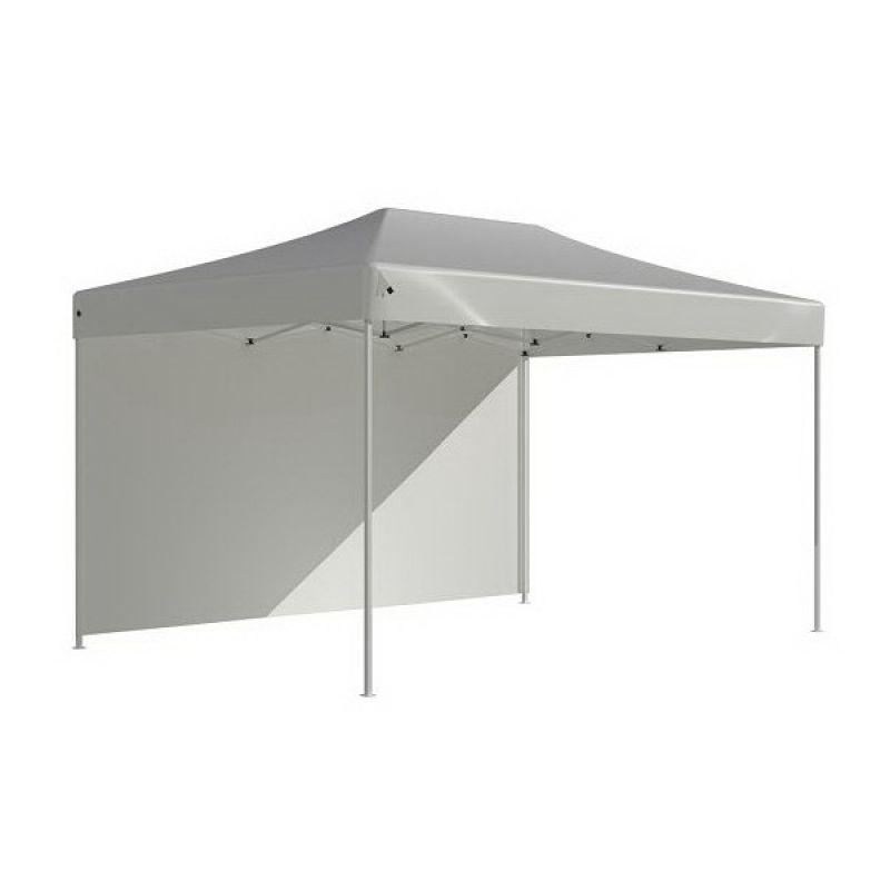 Фотография Тент-шатер быстросборный Helex 4335/4336 3x4,5х3 м полиэстер 2
