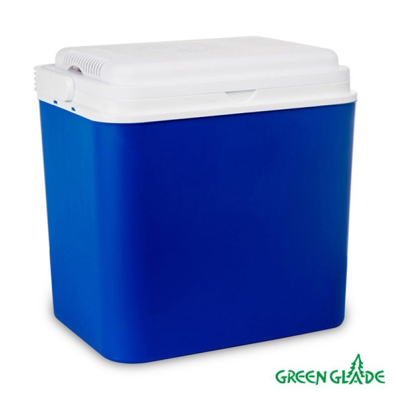 Фотография Автохолодильник Green Glade 4135 30 л 12В 1