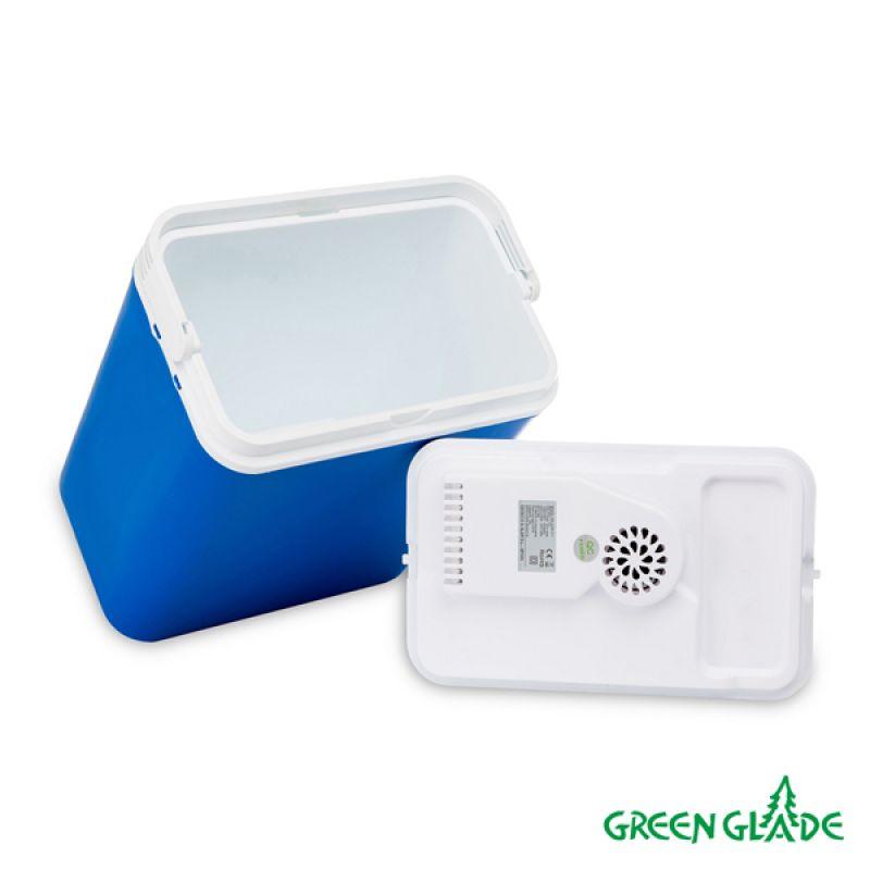 Фотография Автохолодильник Green Glade 4135 30 л 12В 3