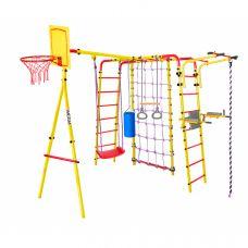 Миниатюра Уличный детский спортивный комплекс Midzumi Tamayo Medium 0  мини
