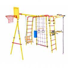 Миниатюра Уличный детский спортивный комплекс Midzumi Tamayo Universal 0  мини