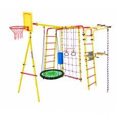 Миниатюра Уличный детский спортивный комплекс Midzumi Tamayo Large XL 0  мини