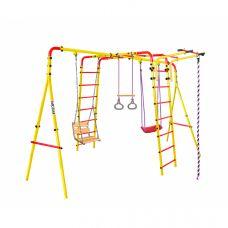 Миниатюра Уличный детский спортивный комплекс Midzumi Chikara Universal 0  мини