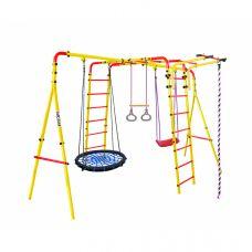 Миниатюра Уличный детский спортивный комплекс Midzumi Chikara Large XL 0  мини