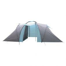 Миниатюра Палатка туристическая Green Glade Konda 4 местная 0  мини