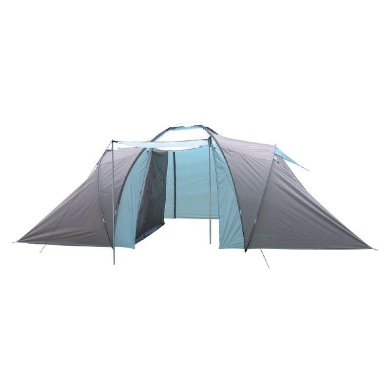 Фотография Палатка туристическая Green Glade Konda 4 местная 0