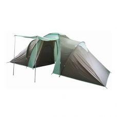 Миниатюра Палатка туристическая Green Glade Konda 6 местная 0  мини