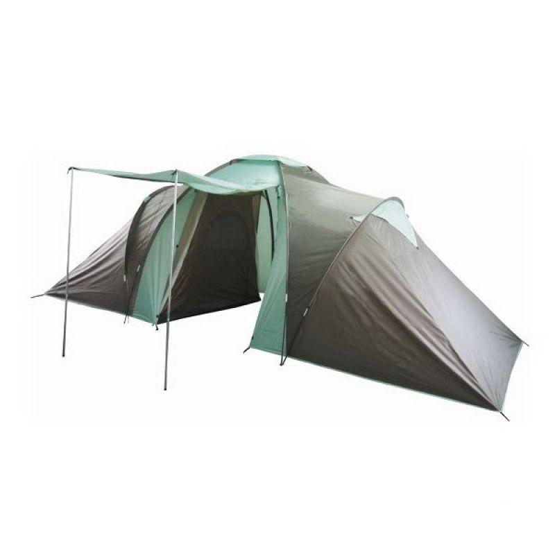 Фотография Палатка туристическая Green Glade Konda 6 местная 0