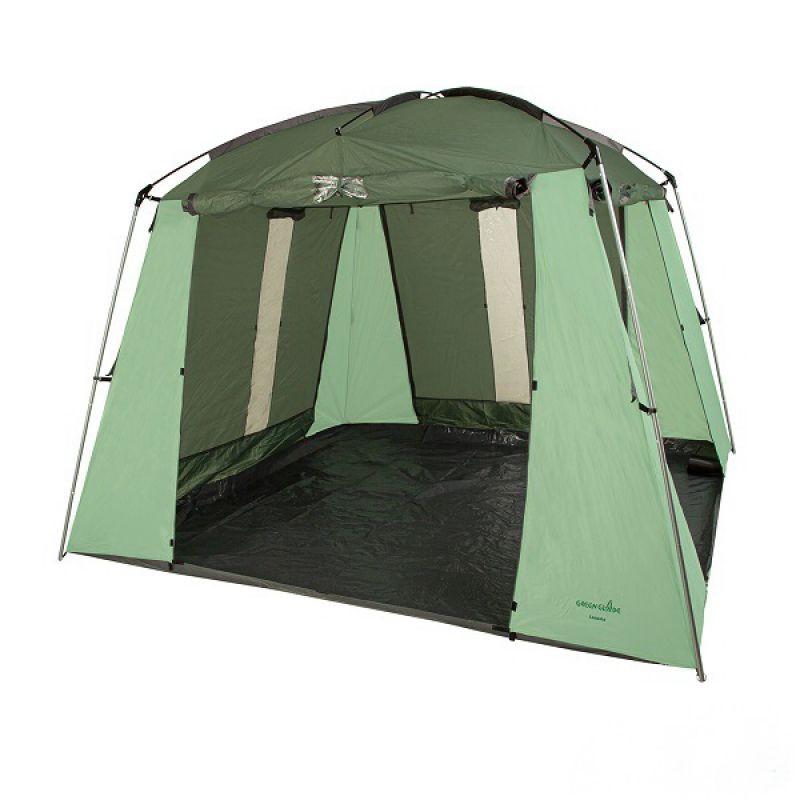 Фотография Палатка-шатер Green Glade Lacosta 1