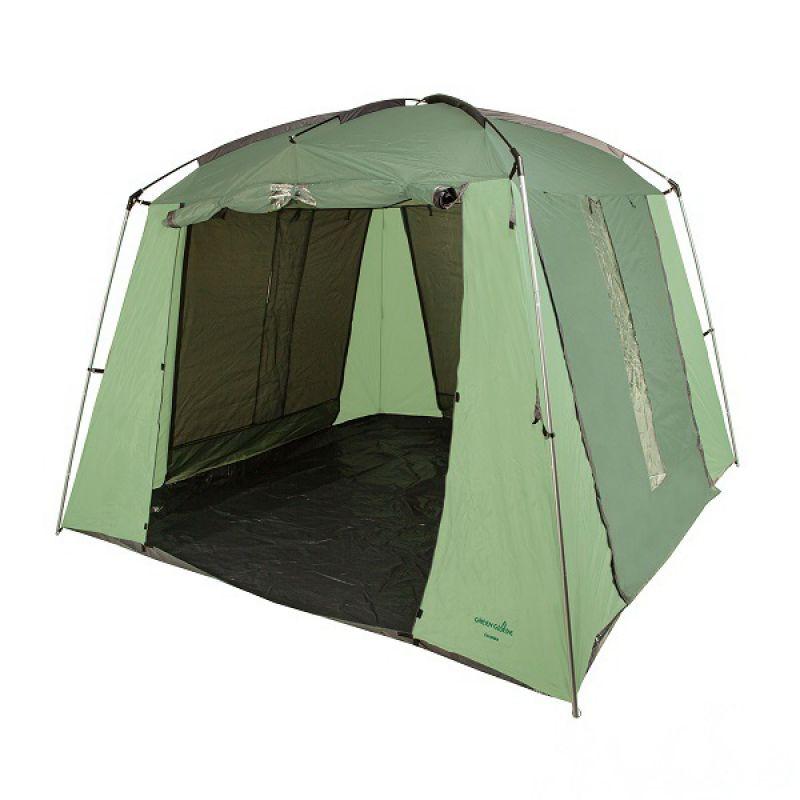 Фотография Палатка-шатер Green Glade Lacosta 2
