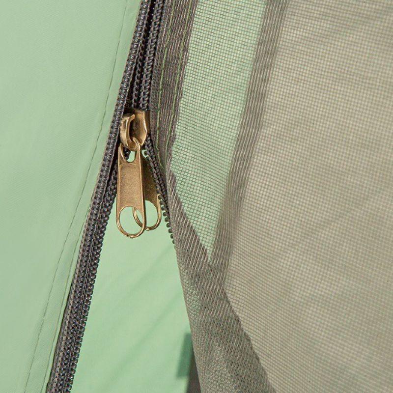 Фотография Палатка-шатер Green Glade Lacosta 6