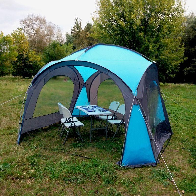 Фотография Палатка-шатер Green Glade Rodos 12