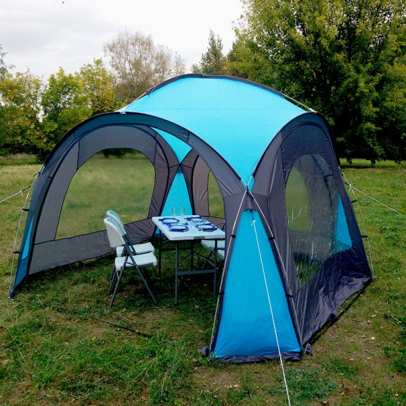 Фотография Палатка-шатер Green Glade Rodos 13