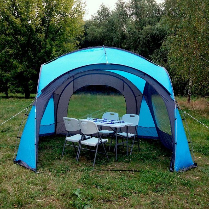 Фотография Палатка-шатер Green Glade Rodos 14