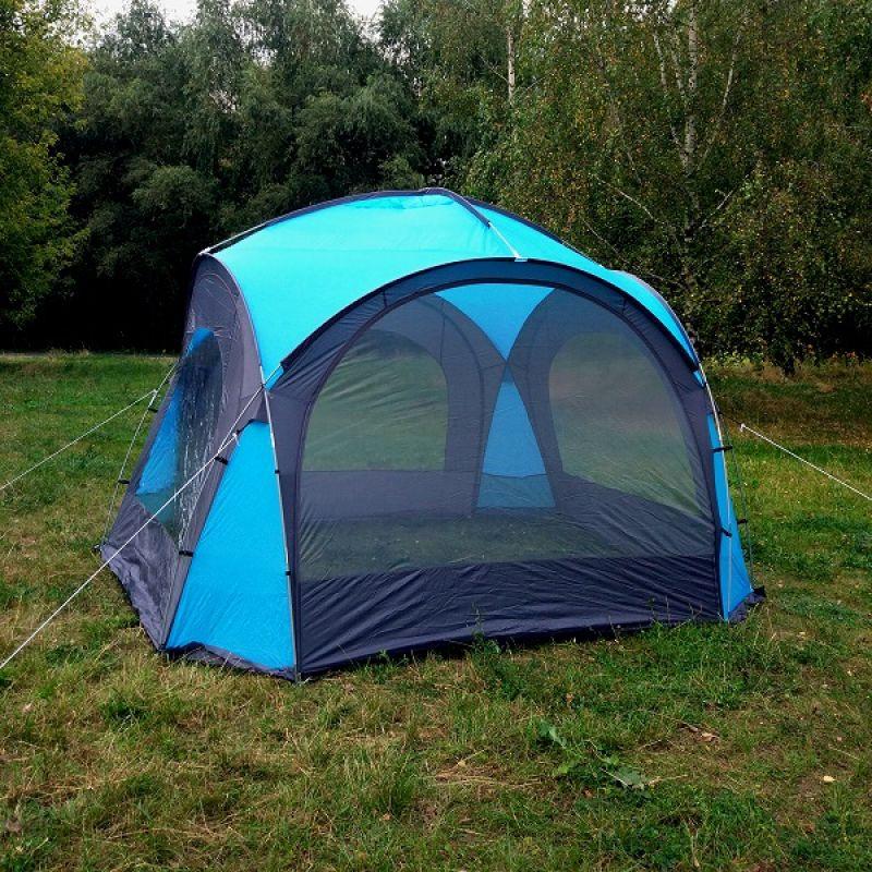 Фотография Палатка-шатер Green Glade Rodos 16