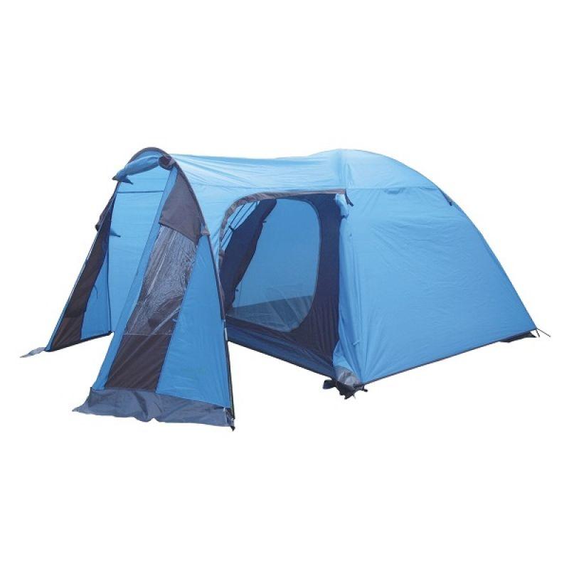Фотография Палатка туристическая Green Glade Tarzan 4 местная 0