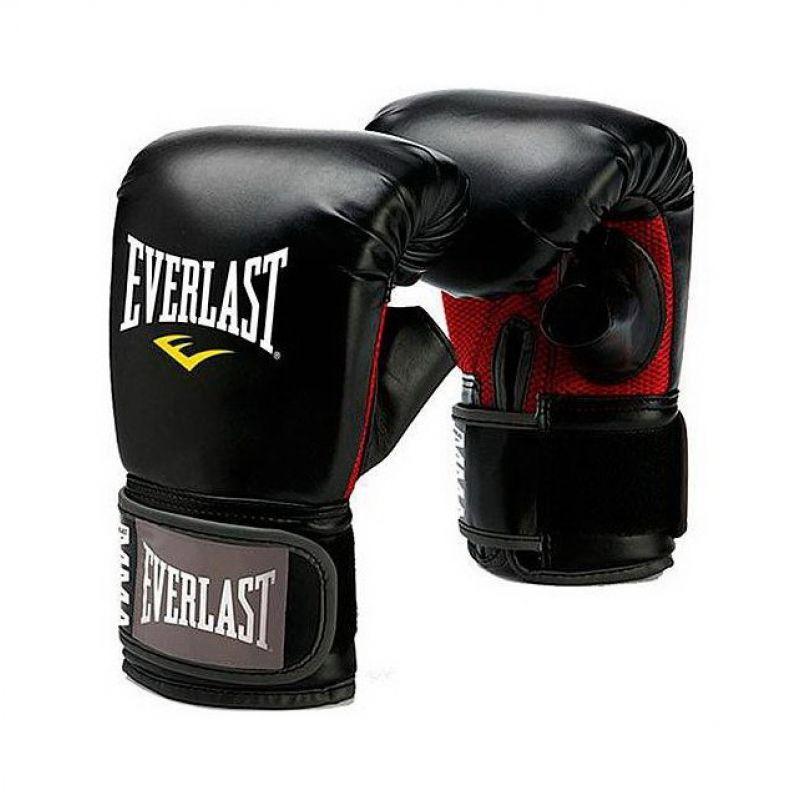 Фотография Перчатки снарядные EVERLAST Martial Arts PU 0