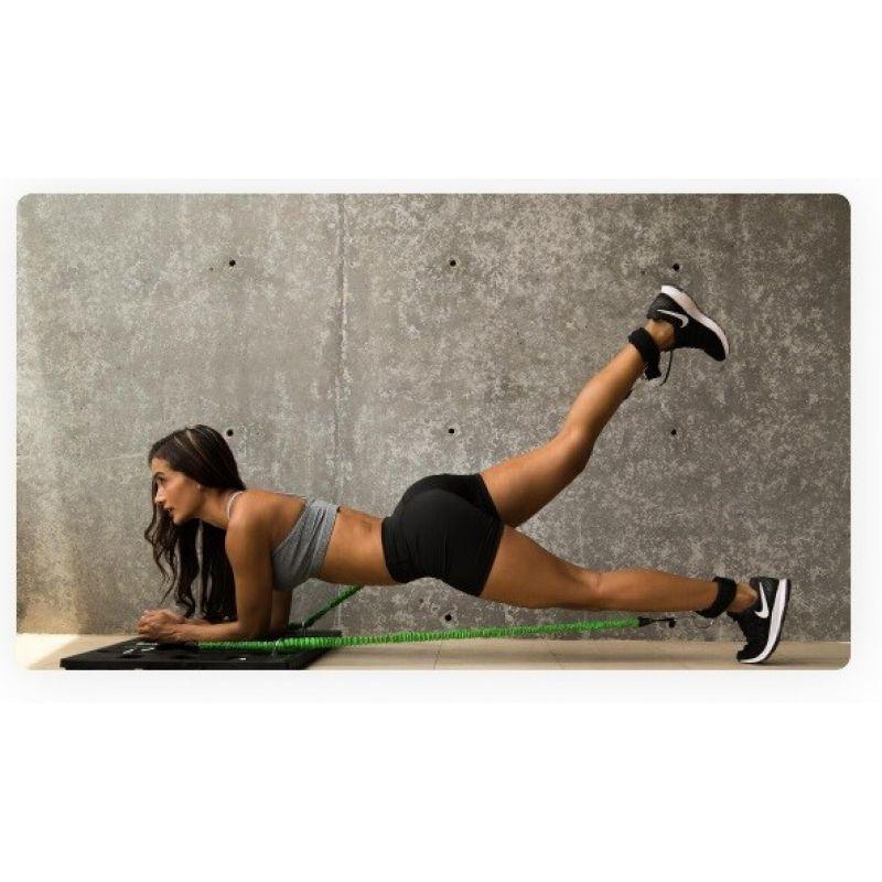 Фотография Платформа для фитнеса HOME GYM 3